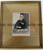 Antique Print 232-034 Lawyer by John Kay - Dr Joseph Blake (Lecturer) c.1842