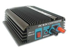 Velleman PSDC20 24VDC TO 12VDC CONVERTER, 20A