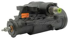 Steering Gear NAPA/BBB INDUSTRIES 502-0109 Reman NO CORE CHARGE