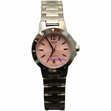 Casio Women's Casual Wristwatches with 12-Hour Dial