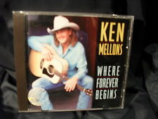 Ken Mellons  Where Forever Begins