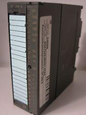 Siemens SIMATIC processore comunicazioni AS-i cp342-2 6gk7 342-2ah01-0xa0 e: 01