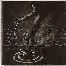 CD-Lenny Kravitz-CIRCUS-a5166