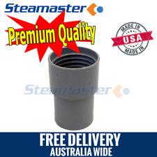 "Carpet Steam Cleaning Machine/Extractor Vacuum Hose Cuffs 2″ x 2"""