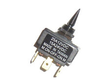 Toggle Switch - Tilt and Trim - Momentary On Off Momentary On - Sierra TG40050-1