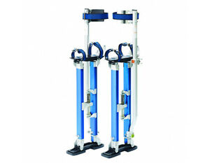 "RST Elevator Aluminium Stilts RTR1830E Skywalker Stilts Natural Walking 18 - 30"""
