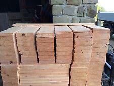 Wooden shingles 5m2