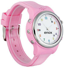 ENOX Safe-kid-one Kinderuhr Smartwatch GPS live Tracker Mmangel sText