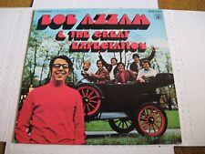 Bob Azzam & The Great Expectation/ Audio Fidelity/ 1969/ Canada/ RARE/ Breaks