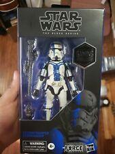Star Wars Black Series Stormtrooper Commander Gamestop Exclusive New In Hand