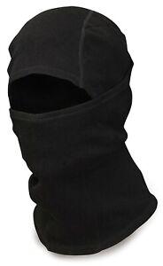 Unisex masked cap 100% Merino Wool Skiing Wind River Balaclava Hat