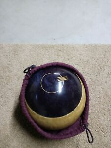 Quantum Helix Bowling Ball 15 lb Right Hand w/Bag