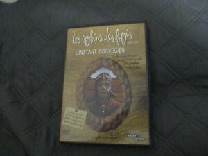 """DVD """"LES ROBINS DES BOIS : L'INSTANT NORVEGIEN"""""""