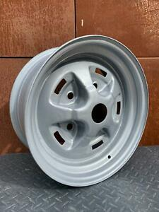 """ROSTYLE WHEELS RANGE ROVER CLASSIC LAND ROVER 7"""" 16 TUBELESS SET OF 4"""