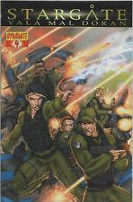 STARGATE Vala Mal Doran (2010) #4 - Back Issue (S)