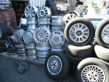 COMMODORE VP VR VS MAG WHEELS TYRES HOLDEN COMMODORE  16 inch wheels