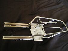 Honda Monkey Z50J Rear carrier plating 81200-165-640  Japan