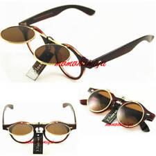 Gafas de sol de mujer redondos sin marca, de 100% UV400