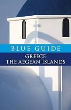 Greece European Travel Guides in English