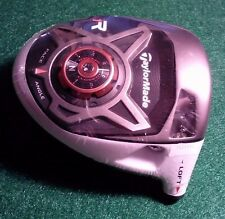 TAYLORMADE R1 TOUR ISSUE MEN'S RIGHT-HANDED DRIVER HEAD ONLY!! BRAND NEW!!