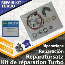 Repair Kit Turbo réparation Renault Trucks RVI G290 9.8 MIDS 062045 466200 TA45