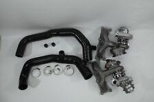 BMW 19-T Turbos and Inlets 9 Blade turbine wheel Garrett GTX 2 Wheel COMBO SET