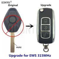 BMW e46 e39 e60 e61 e63 e38 e83 e53 e36 e83 telecomando per USA Import 315mhz