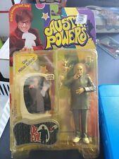 """Austin Powers """"Dr. Evil"""" Action Figure"""