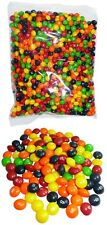 Bulk Lollies 2 kg  x Skittles Fruit Lolly Fruity Candies Buffet Candy Party