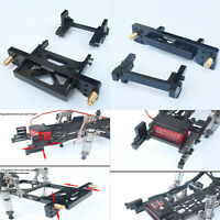 For TRX4 SCX10 D90 RCRUN 1:10 RC Metal Car Body Shell Fixing Holder LC80 Upgrade