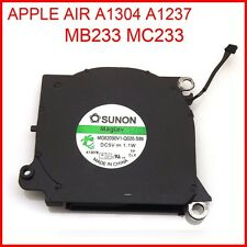"Apple MacBook Air 13.3"" A1304 A1237 CPU FAN MG62090V1-Q030-S99 de enfriamiento 922-8774"