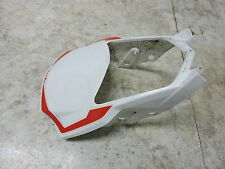 08 Aprilia Tuono 1000 R 1000R Factory headlight head light front cover fairing