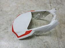08 Aprilia Tuono 1000 R 1000R Factory headlight head light front cover fairing