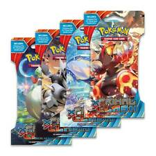 Pokemon XY5-PRIMAL CLASH Manga Booster Pack (24 paquetes de un montón)