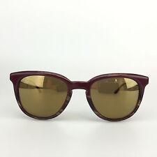 Oliver Peoples West Sunglasses OV 4312Su 1515/Z5 Beech Dark Red Polarized