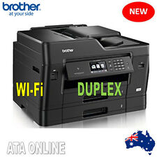 Brother MFC-J5730DW A3 M/F inkjet Printer + Duplex + Wi-Fi