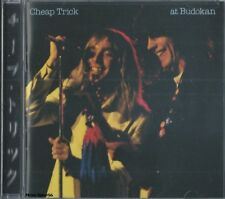 CHEAP TRICK - At Budokan -  Hard Rock Pop Music CD