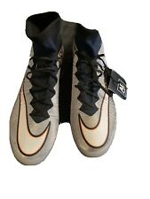 Nike MenS CR7 superfly 4 soccer cleats, size 13, New Without Box