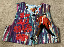Handmade Elvis Presley Vest
