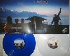 NEU Limited 180g COLOR Doppel Vinyl LP Made In Heaven - Queen Freddie Mercury