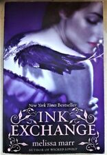Ink Exchange di Melissa Marr in inglese
