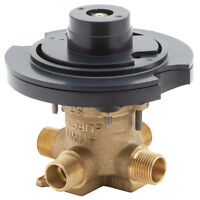 Pfister 0X8-310A Ceramic Disc Tub Shower Rough Valve with Plaster Guard