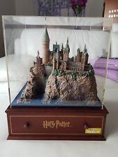 Harry Potter Hogwarts castle castello Blu ray german version completa