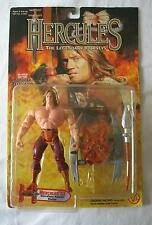 HERCULES III THE LEGENDARY JOURNEYS TOY BIZ FIGURE