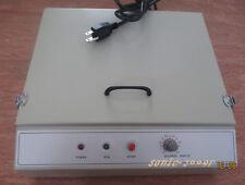 UV Exposure Unit for Hot Foil Pad Printing PCB USG