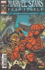 MARVEL STARS N° 13 Marvel Panini COMICS