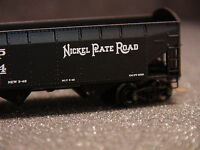 MICRO-TRAINS 87020 NICKEL PLATE ROAD HOPPER CAR BIGDISCOUNTTRAINS