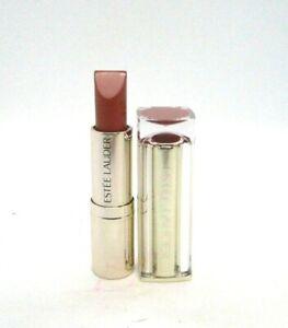Estee Lauder Pure Color Love Lipstick ~ Raw Sugar ~ 0.12 oz ~ See Description