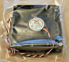 Computer Case Cooling Fan 80mm Free Shipping