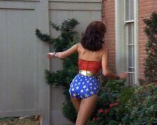 LYNDA CARTER Wonder Woman NEW 8X10 PHOTO ZFZ 62